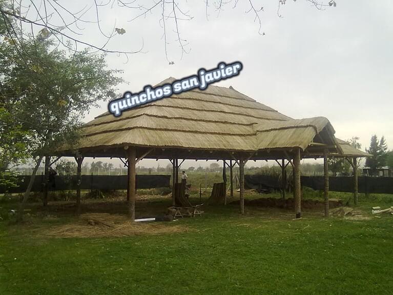 quinchos san javier
